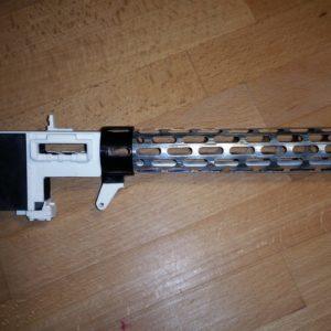 Spandau 08/15 Machine Gun
